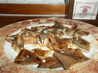 Salir de tapas por cuenca comer de tapas for Olea comedor cuenca
